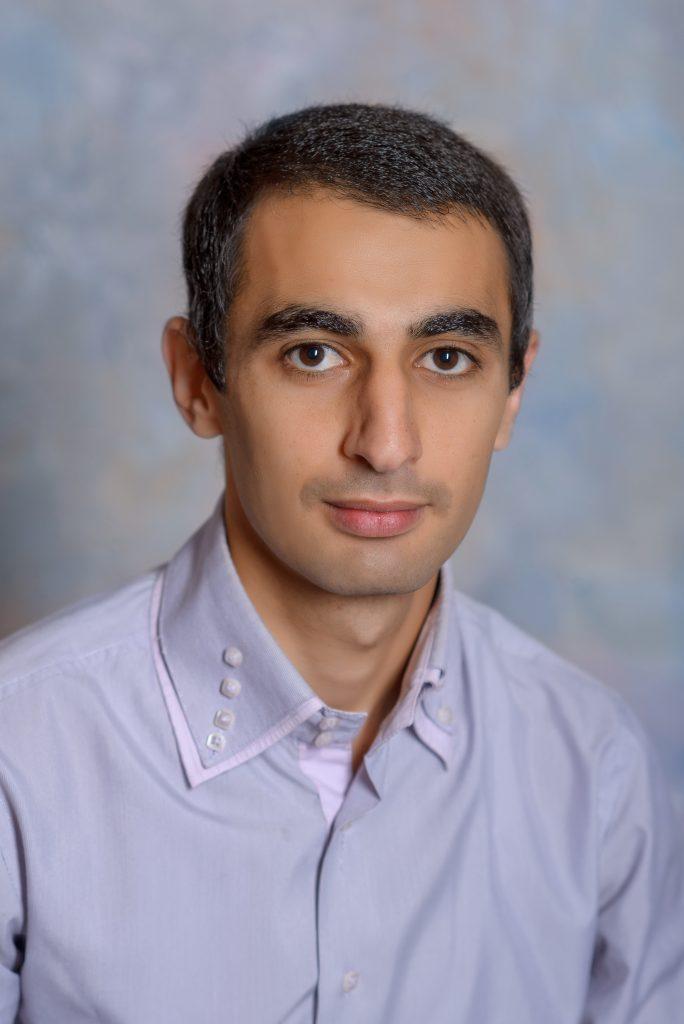 Агван Наджарян