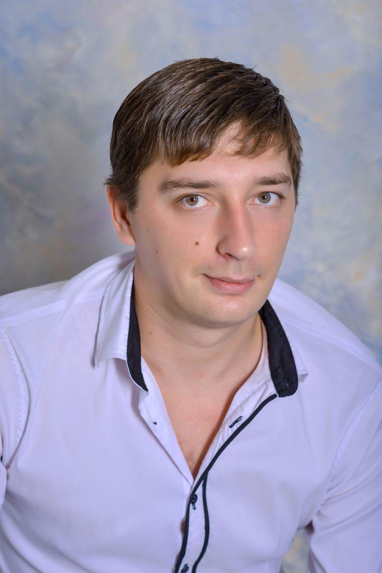 Александр Боткин