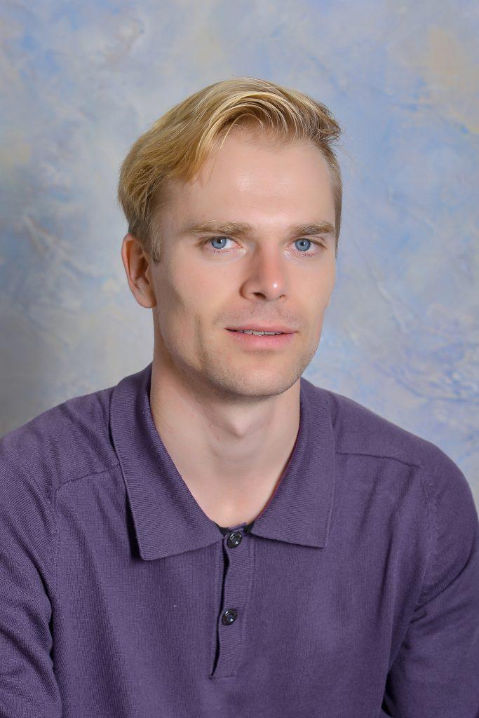 Вячеслав Ерёмин