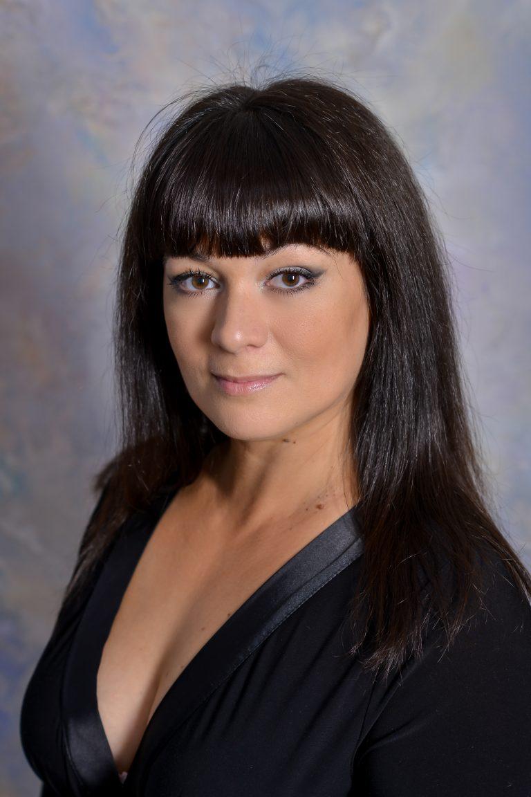 Дарья Мегдан