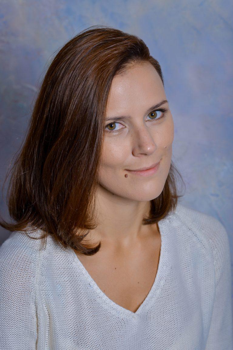 Дарья Оклей