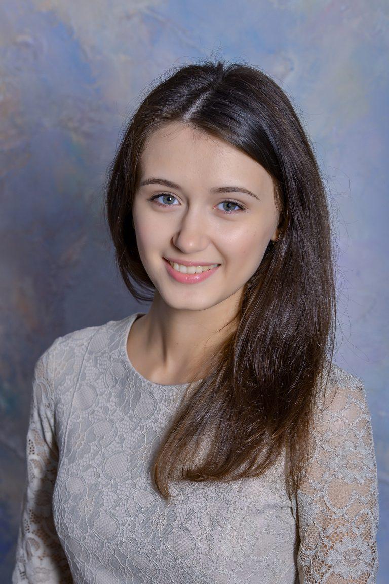 Дарья Шпынова