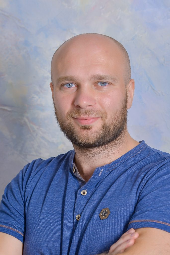Евгений Точилов