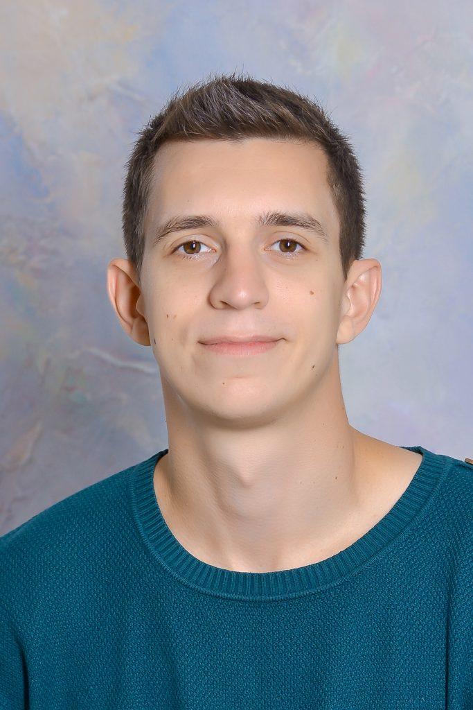 Евгений Трубкин