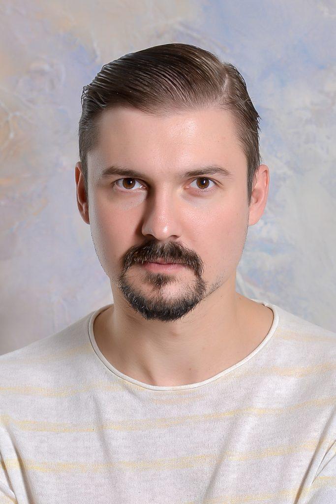 Иван Притуляк