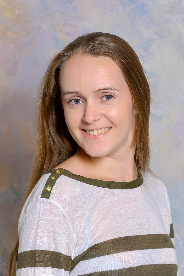 Юлия Сапфирова (Елфимова)