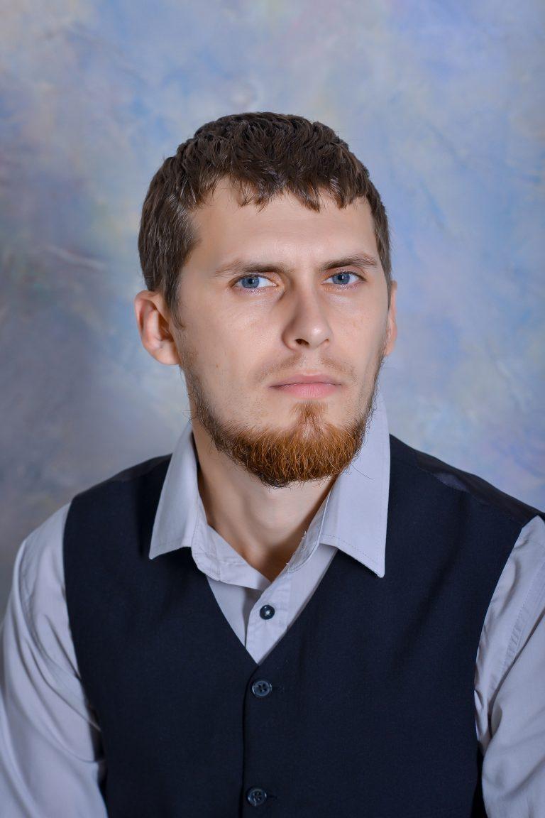 Юрий Щадукин