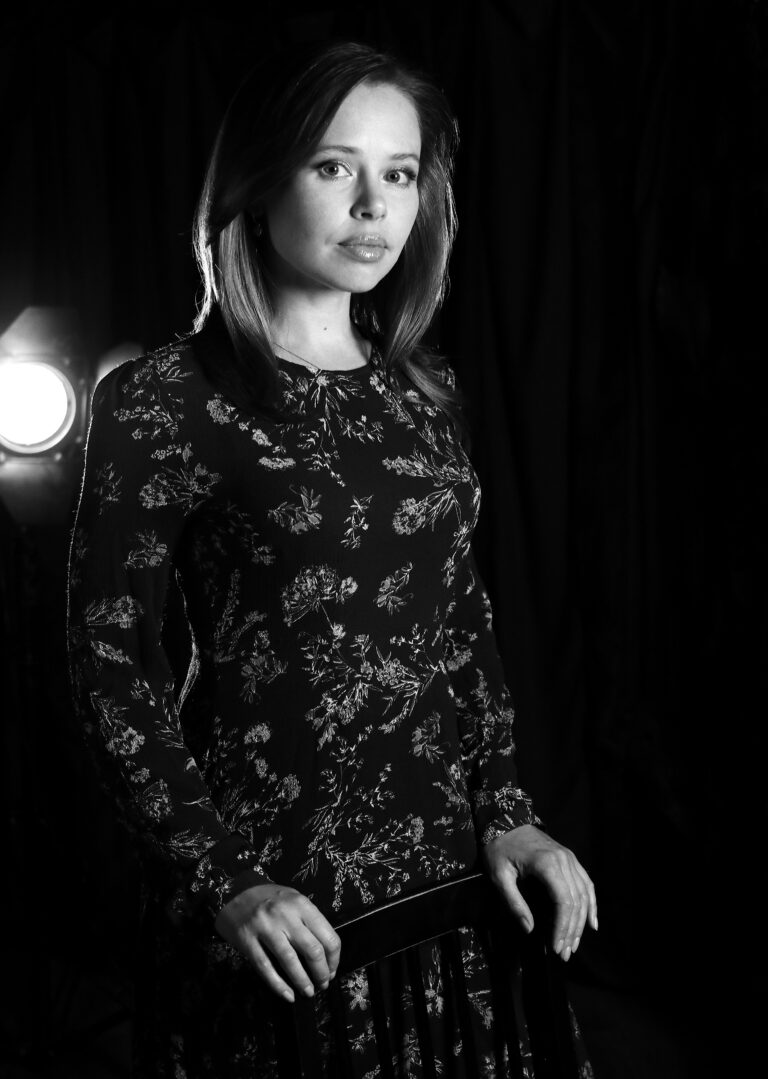 Наталья Коротаева (Мельникова)