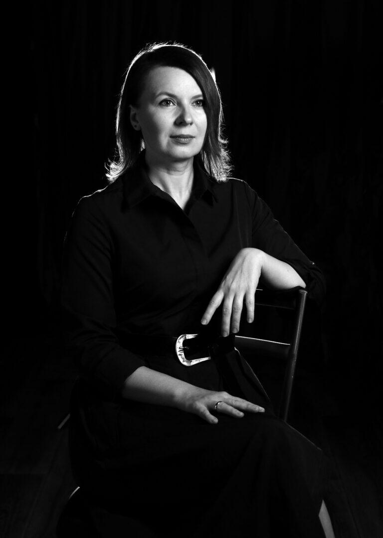 Татьяна Притуляк (Жаркова)