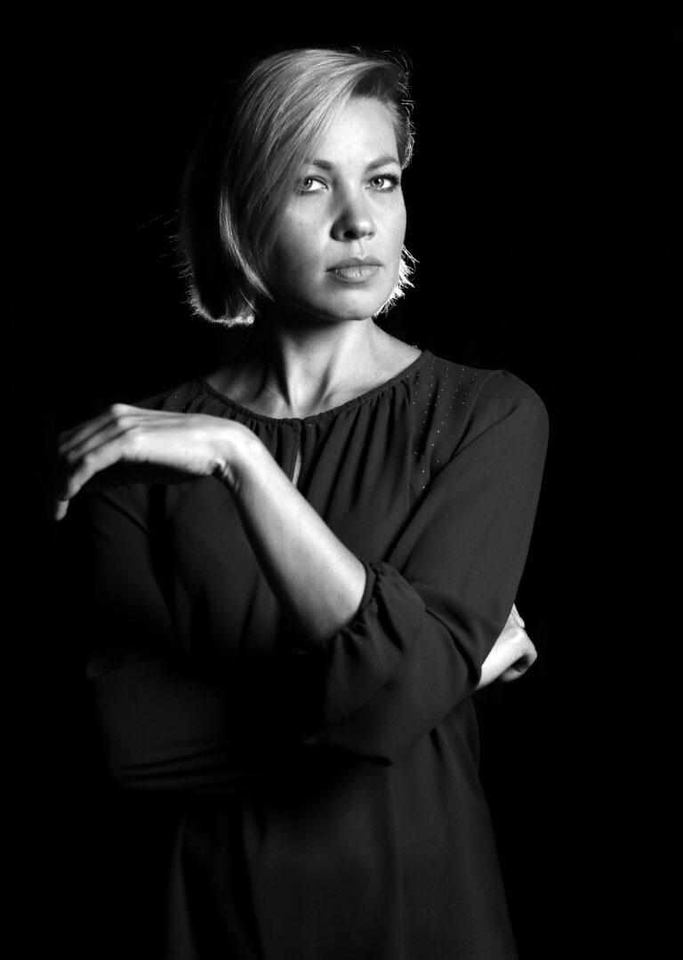 Наталья Виташевская (Демченко)