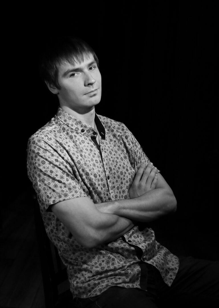 Станислав Величко